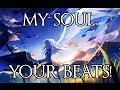 My Soul Your Beats Guitar Cover Angel Beats Op Op