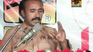 Zafar Najmi | Shehzadi Erum Sayal | Mehfil E Mushaira | Album 3 | Thar Production