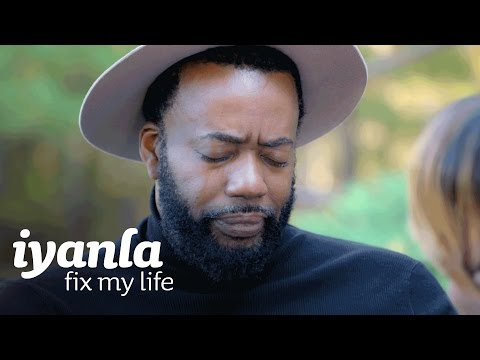 Shelby Lowery Reveals His Thoughts of Suicide | Iyanla: Fix My Life | Oprah Winfrey Network
