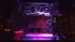 Jekyll and Hyde Club Frankenstein Show Halloween 2014