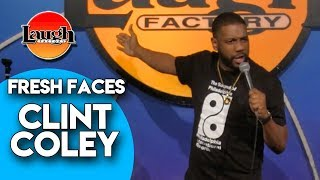 Clint Coley | Driving to Sex & Meeting Women on the Bus | Laugh Factory Stand Up Comedy