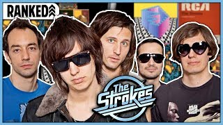 Download Every The Strokes Album Ranked WORST to BEST Video