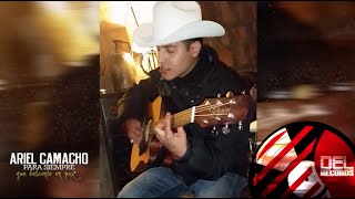 Ya Lo Supere - Ariel Camacho (En Vivo)   DEL Records