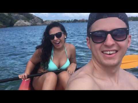 Dream Honeymoon in Curaçao
