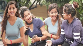 Annu Singh: Asking Tumhara Ret Kya Hai Prank | prank on cute girl | Prank in India | {Brb-Dop}