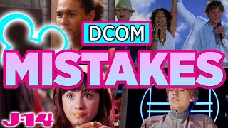Disney Channel Original Movies Mistakes You Never Noticed