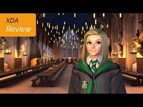 Hannah Reviews Harry Potter: Hogwarts Mystery