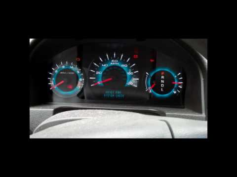 How to Adjust or Turn Off AutoLamp Ford Fusion (12)