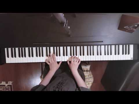 Download MP3 agnes obel september song piano cover by roxana belibou