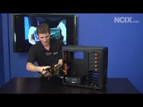 Choosing a power supply. Modular vs Non-Modular (NCIX Tech Tips #57)