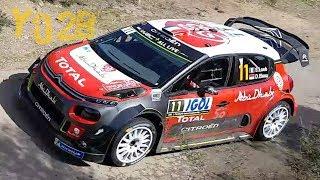 WRC Tour de Corse 2018 (S.Loeb) - Yo2B Production