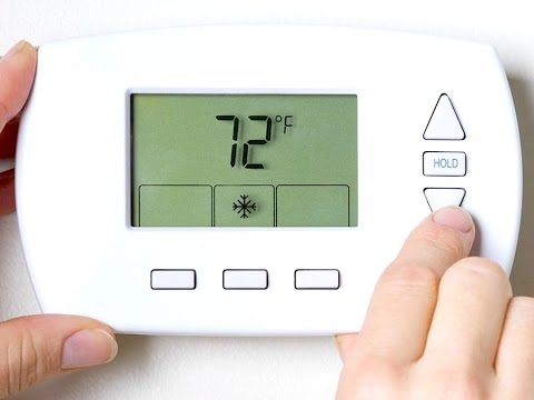What's The Deal? Reduce Your Utility Bill with the 3 S's