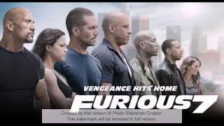 Fast and Furious 7 Trailer Song DJ Snake - Get Low (Lyrics, Download link)