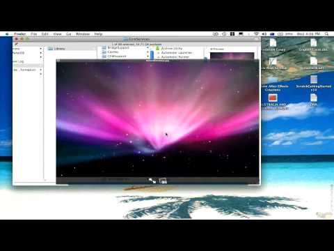 Easy Way To Change Mac Login Screen