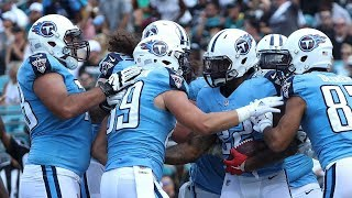 """Tennessee Titans Hype 2018-19 