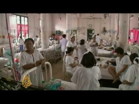 Caritas Philippines - HMO (health maintenance organization)
