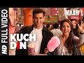 Kuch Din (Full Video Song)   Kaabil   Hrithik Roshan, Yami Gautam   Jubin Nautiyal   T-Series