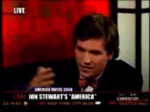 Jon Stewart on Crossfire.