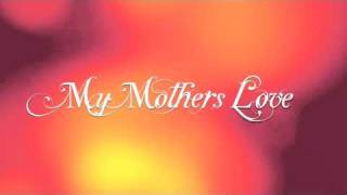 """""""My Mother's Love"""" by Alo Key"""