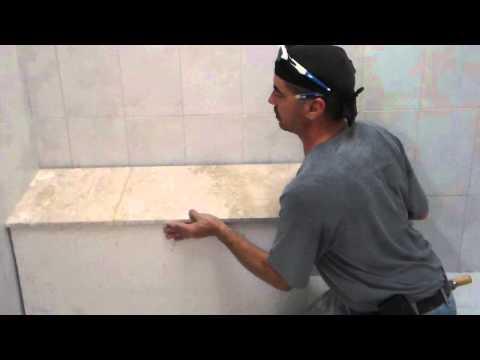 Easy Shower Bench Narrative