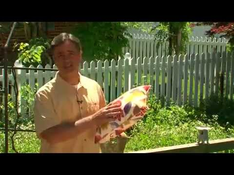 Protecting Outdoor Fabrics