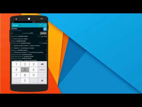 Cambiar DPI de aplicaciones Android [Xposed] (:\/)