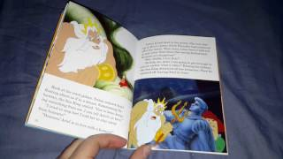 Disney Read Along Storybook Episode 32 The Jungle Book 2