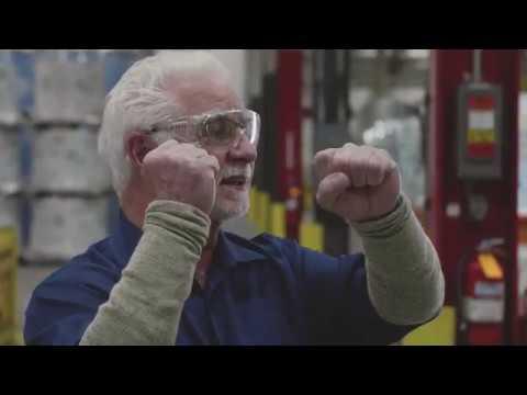 USG Donn® Brand Acoustical Suspension System