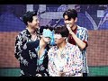 EXO Funny Moments At The War Mini Fanmeeting