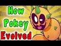 Download Evolution Of The POKEY (1988-2017) MP3,3GP,MP4