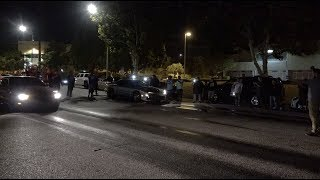 Download Nitrous Mustang 5.0 Coyote Vs Nitrous Trans Am $4,400 Street Race (The REMATCH) Video