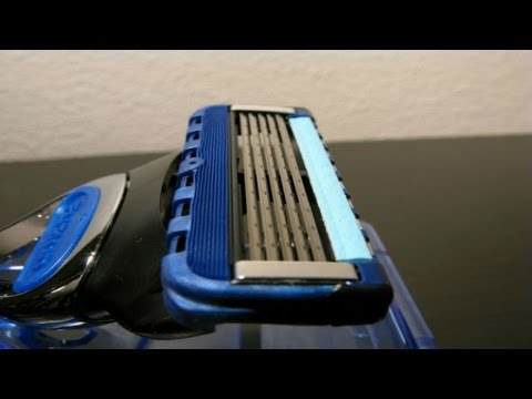 How to preserve and prolong disposable razor blades