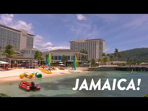 Moon Palace Jamaica Grande - Full Resort Review!