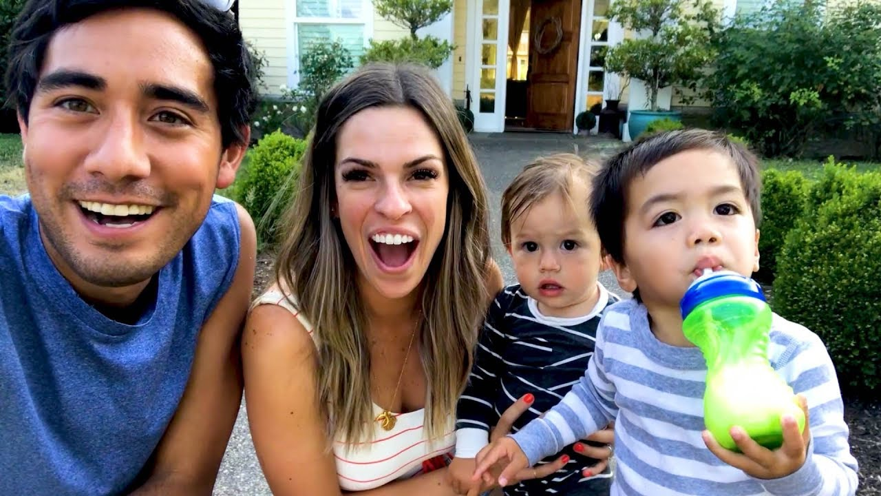 Welcome to the King Family - Our Adoption Story
