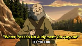 Seven Lessons You can Learn From Water (Tao Wisdom)