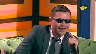 Куаныш Назаров -  90 60 90  Рэп Баттл  кызык times 2019
