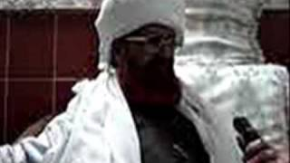 A ZINDA KARAMAT OF AALA HAZRAT BABA JEE MUHAMMAD GHAFOR RIZVI ZINDA KARAMT  PART1-4