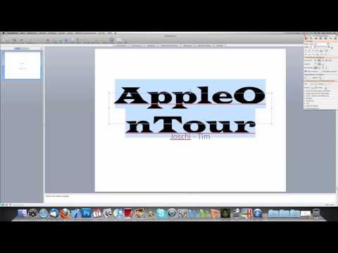 Office für Mac - PowerPoint
