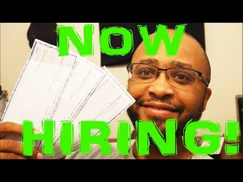 5 Work From Home Jobs Online That Are HIRING 10,000 People RIGHT NOW! (2018)