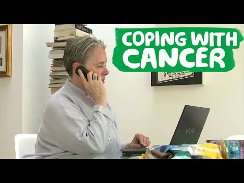 Counselling for people affected by cancer - Macmillan Cancer Support