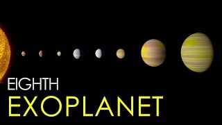 Google's AI and NASA Discover An Eighth Planet Circling A Distant Star