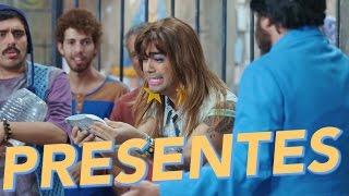 Detento Oculto - Gustavo Mendes - Xilindró - Humor Multishow