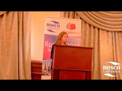 EU Citizenship by Investment in Bulgaria at Bosco Wealth PRO Conference April 2017 - NBLO