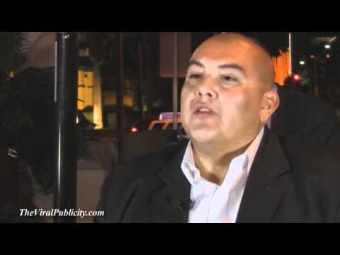 Appointment Setting - Meet Frank Ventura of ACF on TheViralPublicity Business Networking Mixer