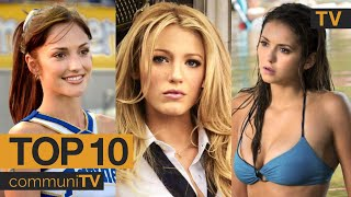 Top 10 Teen TV Series of the 2000s
