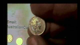 Five Cent Coin Australian 1966 To Today Present Buy Now Invest