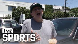 LeBron vs  Jordan Debate is Dead, Says Michael Rapaport   TMZ Sports