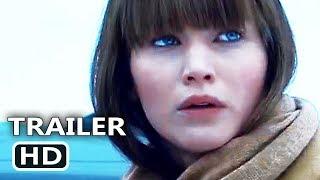 "RЕD SPАRRΟW ""Transformed"" TV Spot (2018) Jennifer Lawrence Movie HD"