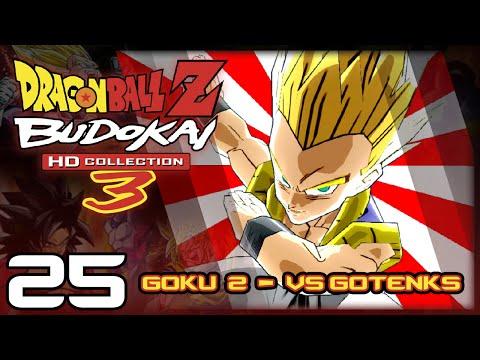 Dragonball Z Budokai 3 HD - Part 25 (Gogeta VS Gotenks) | The Worst Punishment Ever