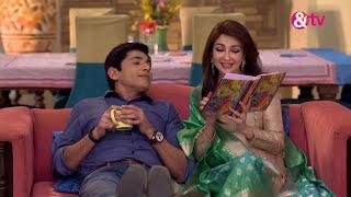 Bhabi Ji Ghar Par Hain - भाबीजी घर पर हैं - Episode 712 - November 20, 2017 - Best Scene